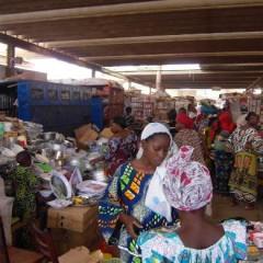 Il Benin, terra d'Africa