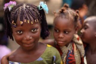 Envol Afrique in Benin