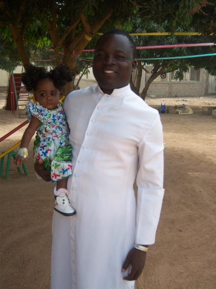 Padre Dominique