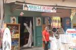 Un negozio di Parrucchiera